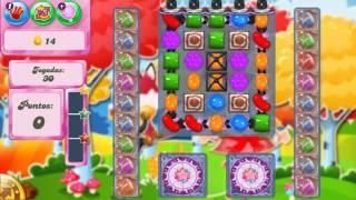 Candy Crush Saga - Level 1193 - NO BOOSTER