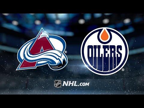McDavid scores in OT as Oilers edge Avs, 3-2
