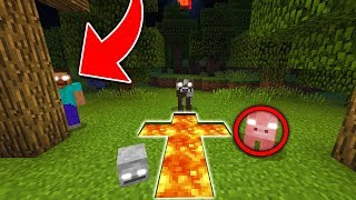 Ways to Tell if Herobrine is in Your Minecraft World! (Herobrine Survival EP2)