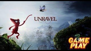 Unravel - An Emotional Sad Story (Retro Raptor)