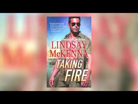 Taking Fire By Lindsay McKenna (Shadow Warriors Series)