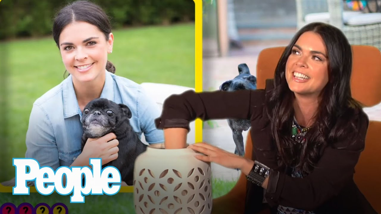 What Makes Katie Lee's Dog Fionula So Special?