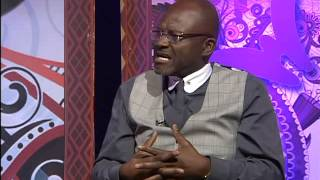 Matters Arising With Hon Kennedy Agyapong   Pampaso On Adom TV 2 7 15