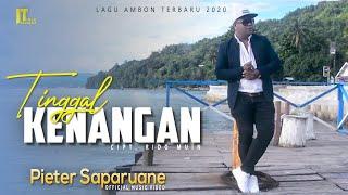 Download Lagu Pieter Saparuane - TINGGAL KENANGAN | Lagu Ambon Terbaru 2020 mp3