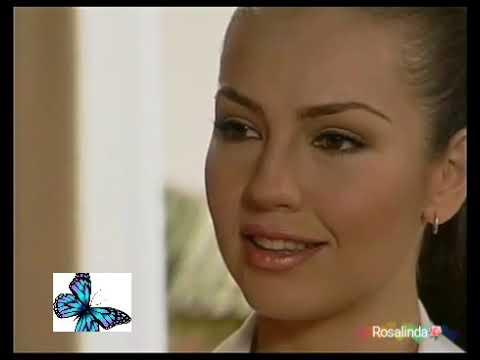 Rosalinda & Türkçe dublaj 25. bölüm part1