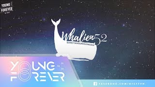 [VIETSUB + ENGSUB] [Audio] BTS 방탄소년단 - Whalien 52