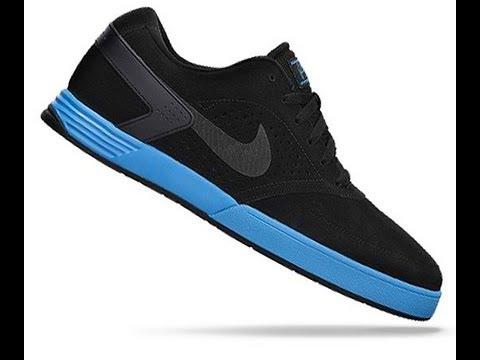 Unboxing Nike SB Paul Rodriguez 6 - YouTube