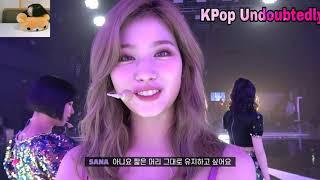 [ENG / INDO SUB] 트와이스 TWICE TV 2019 MBC Gayo Daejejeon