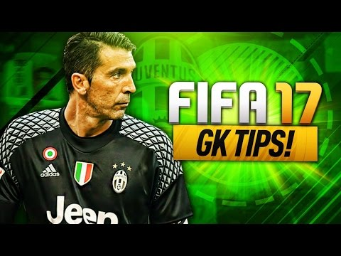 FIFA 17 Pro Clubs GK Tips | Save Assistance & Basic Controls!