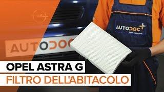 Riparazioni di base per Opel Astra j Station Wagon che ogni automobilista dovrebbe conoscere