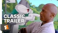 Space Jam (1996) Official Trailer - Michael Jordan, Bill Murray Movie HD