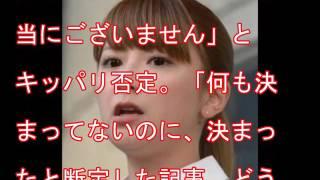 矢口真里梅田賢三との再婚報道否定 梅田賢三 検索動画 29