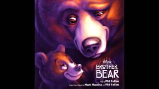 Video Brother Bear (Soundtrack) - Great Spirits download MP3, 3GP, MP4, WEBM, AVI, FLV September 2018
