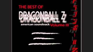 Dragon Ball Z OST - 05 Perfect Cell Theme
