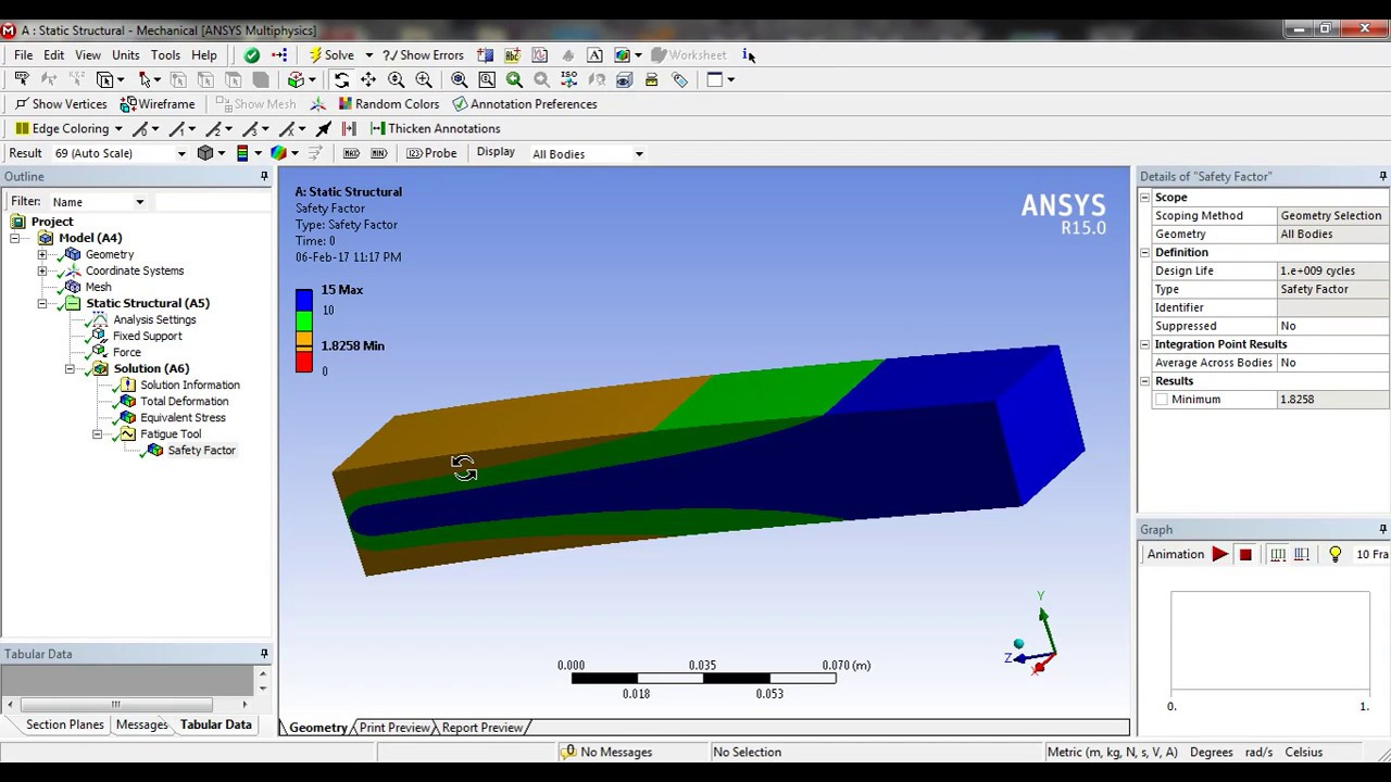 How to do the Optimization in ANSYS   Response surface in ANSYS Workbench    Ansys online tutorial