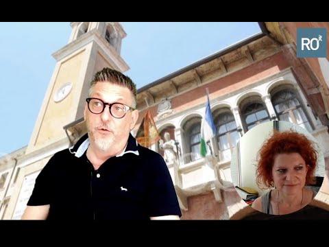 73 - POST-IT DAL POLESINE Edoardo Gaffeo, sindaco ...