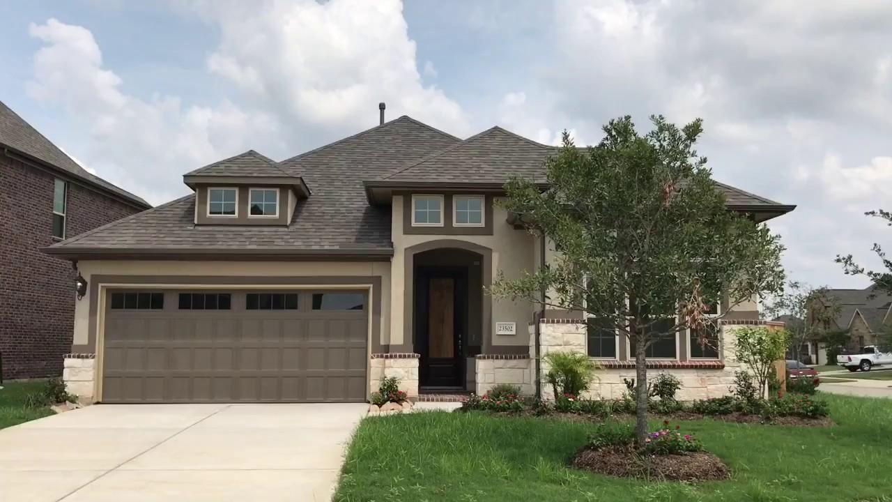 Cheyenne by Ashton Woods Homes - YouTube Ashton Woods Homes