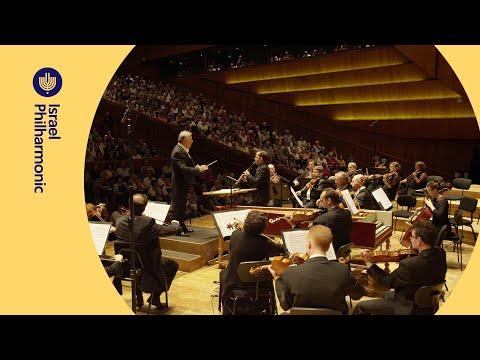 Mozart: Clarinet ConcertoinA Major,K.622 - Zubin Mehta And Ron Selka