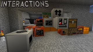 Fully Moved and GregTech Setup! | FTB Interactions | 15