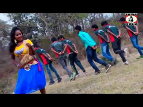 Purulia Video Song 2016 - Jhule Jhule Ache | Superhit Bangla/Bengali Song