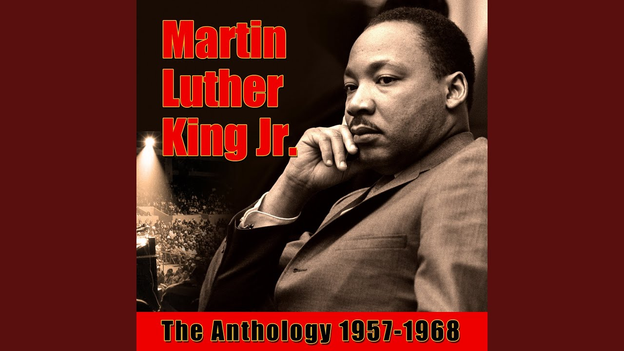 martin luther king jr speech analysis Martin luther king's i have a dream speech text and audio.