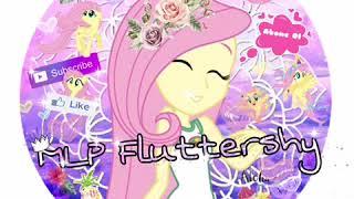 MLP Fluttershy Knkimmm'in Yarışması İçin 😊🍭🍬💖