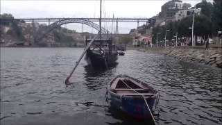 Что Посмотреть в Порту, Путешествие в Порту
