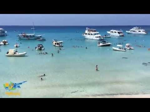 ГОЛУБАЯ ЛАГУНА. КИПР | The Blue Lagoon, Cyprus