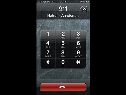 Another iPhone Passcode Bypass Vulnerability Discovered