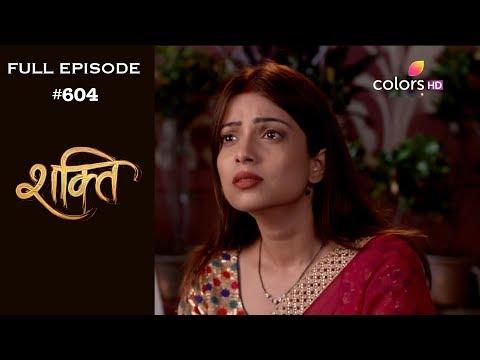 Shakti - 18th September 2018 - शक्ति - Full Episode thumbnail