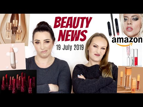 BEAUTY NEWS - 19 July 2019   Going Gaga For Haus Laboratories? thumbnail