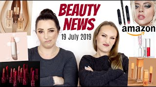 BEAUTY NEWS - 19 July 2019 | Going Gaga For Haus Laboratories?