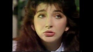KATE BUSH-EXPERIMENT IV- WOGAN-BBC 1