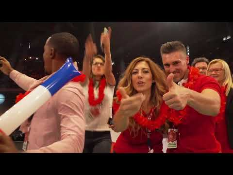 2017 Emea Herbalife Extravaganza Highlights