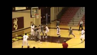Traylin Farris - 2011-2012 Season Highlights Thumbnail