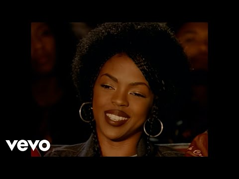 The Fugees - Killing Me Softly With His Song [Hip Hop]