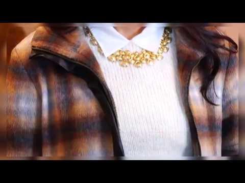 ANOKHI MEDIA FASHION & STYLE  Winter Coat Trends For Women