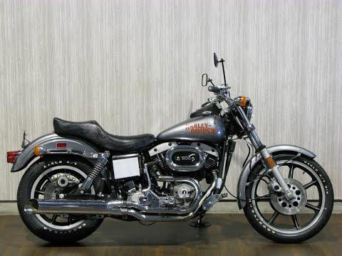 ID1077 1977 FXS Low Rider