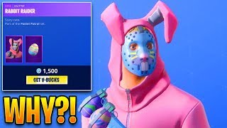 WHY BRING THESE SKINS BACK? Fortnite ITEM SHOP (November 28) Arachne skin is in the item shop!!