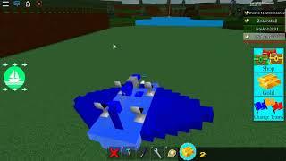 tous les meilleurs dons de code dans roblox construire un bateau pour le trésor