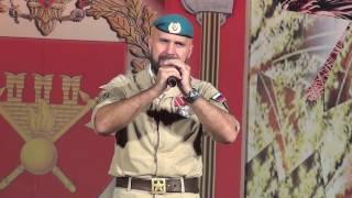 Вячеслав Корнеев песня Сирия