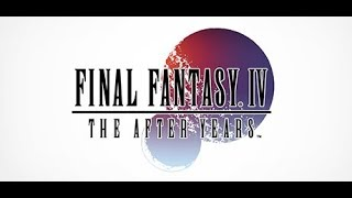 Fintal Fantasy IV Complete Collection - Final Fantasy IV Partie 1