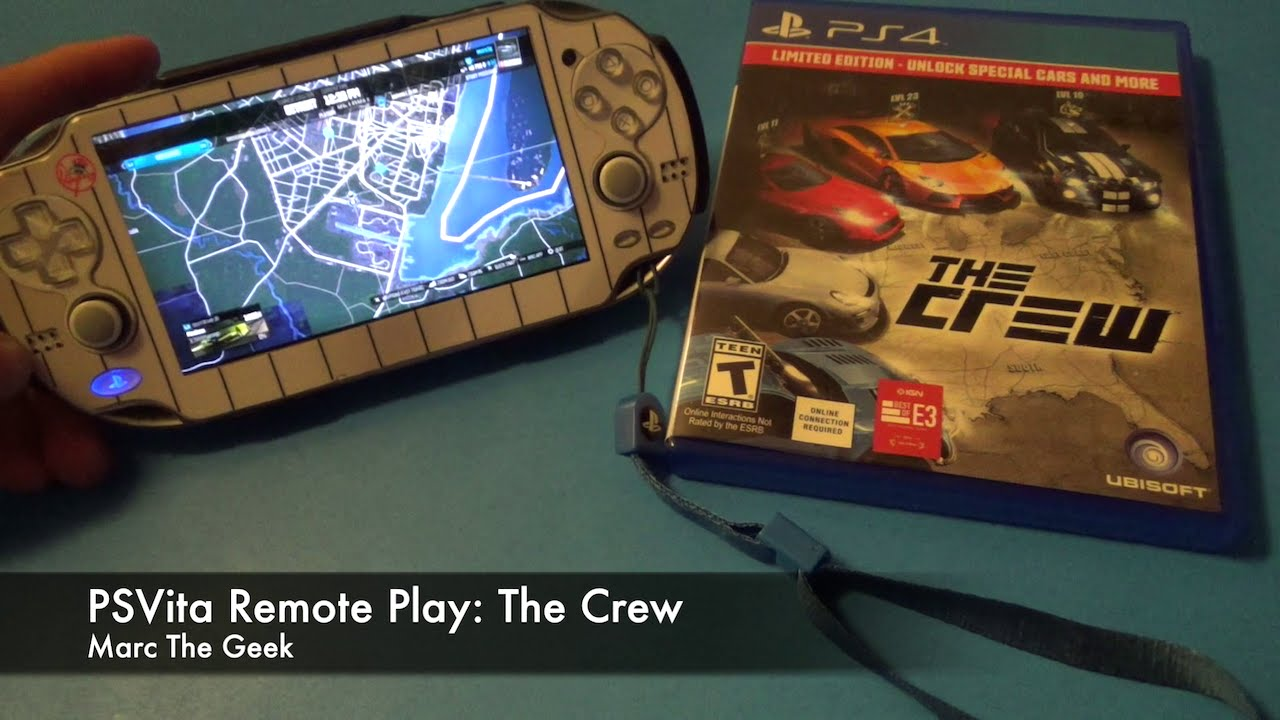how to play vita games without a psvita
