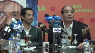 مصر العربية | مجدي أحمد علي يكشف سبب اختيار عمرو سعد لبطوله