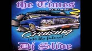 Dj Raymo & Dj Slide - Those Were The Times Vol.2
