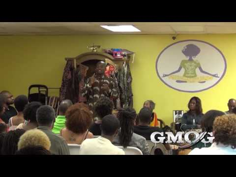 Lost Footage | Hidden Colors 1 Panel Discussion | GMOGMediaTV