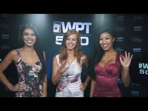 Why Is WPT500 the Perfect Poker Tournament for You