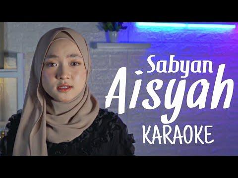 Karaoke Aisyah Nissa Sabyan