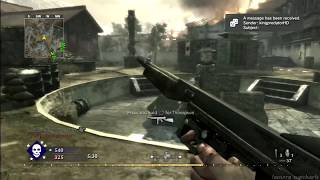 Call Of Duty World At War Multiplayer Gameplay 2
