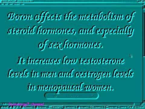 Arthritis, Fibromyalgia, Fluoride detox w